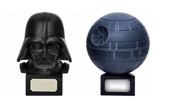 Yes Really: Darth Vader And Death Star Funeral Urns