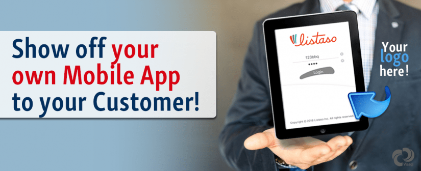 Have your own B2B Sales Catalog App!