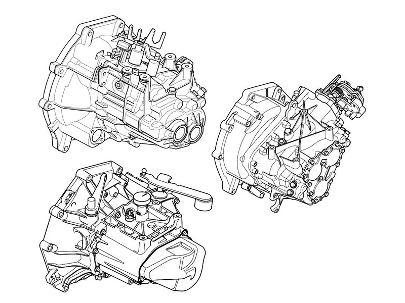 Mini Cooper Oem Parts Diagram