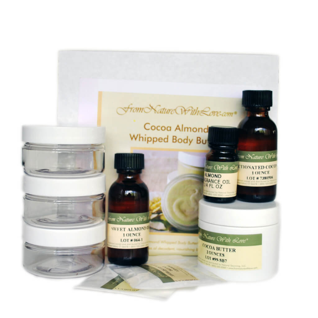 Body Care Craft Kit