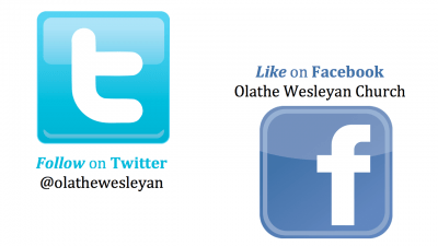 Twitter and FB