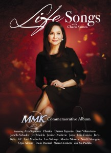 MMK Life Songs album cover