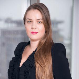 Ольга Макогон