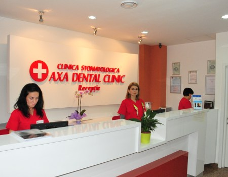 Axa Dental Clinic