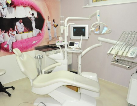 Axa Dental Clinic Estetica Dentara