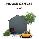 HOUSE CANVAS by IDÉE