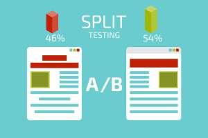 インターネットビジネスの成約率を高めるABテストの検証サイト
