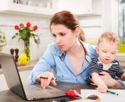 主婦は副業を始めよう!パート減税で年収150万円まで配偶者控除と同額 !
