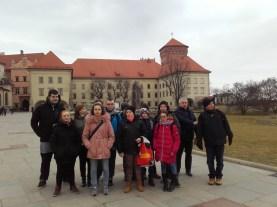 Pożegnanie z Krakowem (1)