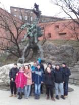 Pożegnanie z Krakowem (3)