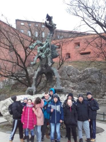 Pożegnanie z Krakowem (5)