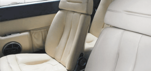 Auto Upholstery Repairs