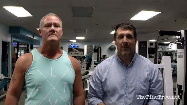 Now Is The Time To Get In Shape For Summer At Family 4 Fitness ~Video Interview With Kenny Lee