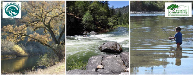 Mokelumne Wild & Scenic River Study Bill Passes Assembly