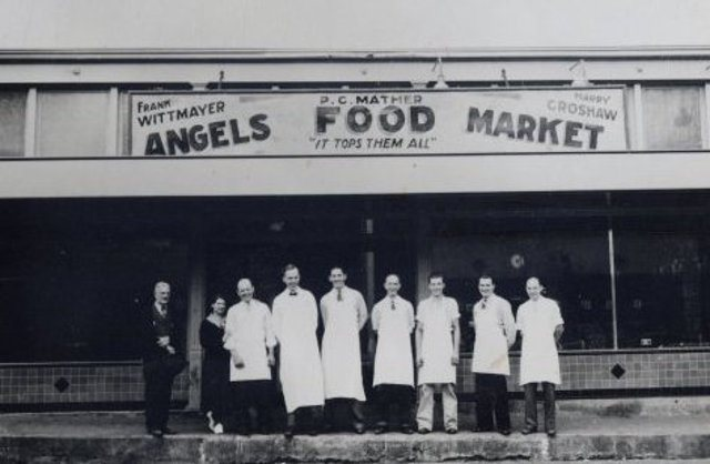 Shop Local! Sierra Hills, Angels Food & Sierra Hills Natural Food Markets. Weekly Specials Through September 15.  Celebrating 80 Years!