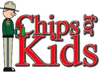 The Annual CHiPs For Kids Toy Drive