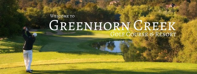 Greenhorn Creek Golf Resort Men's Club Results  Wednesday September 14, 2016