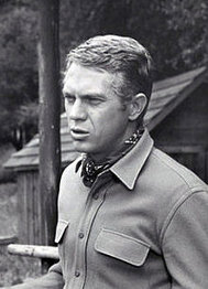 A Quote From Steve McQueen