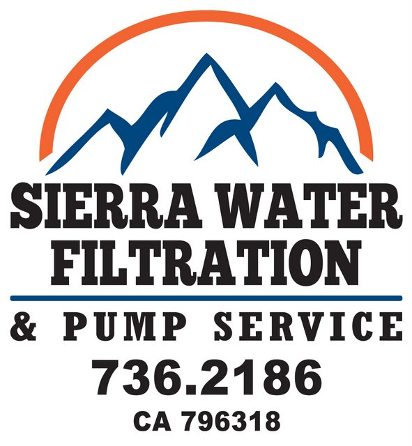 Sierra Water Filtration & Pump Service 209.736.2186