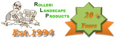 Rolleri Landscape Products!  The Largest Supply Yard In The Foothills