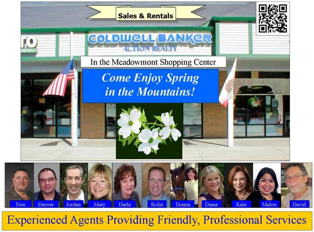 Coldwell Banker Action Realty Is Ready To Serve