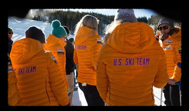 Bear Valley Alums Erik Arvidsson & Keely Cashman Nominated For The 2016 – 2017 US Alpine Ski Team