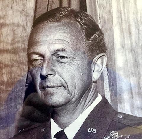WWll Fighter Pilot, Richard Earl Hansen 1923 – 2016