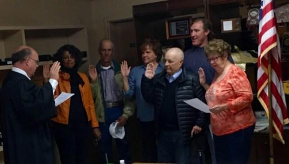 New President & VP Of Calaveras County Fair Board Elected