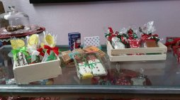 Come Down To Carrie's Critters Today For Their Annual Gift Card & Biscuit Sale!!