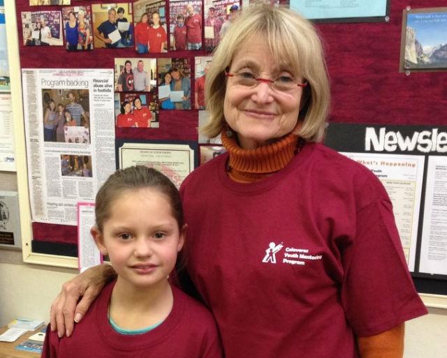 Dr. Rhoda Nussbaum Named December 2016 Mentor Of The Month