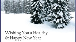 Mark Twain Medical Center Wishes You A Healthy & Happy Holidays & New Year!