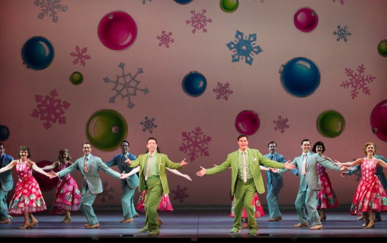 REVIEW: White Christmas