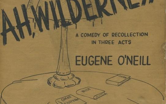 REVIEW: Ah, Wilderness!