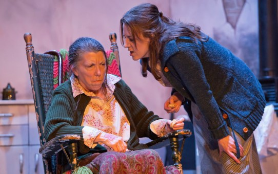 REVIEW: The Beauty Queen of Leenane