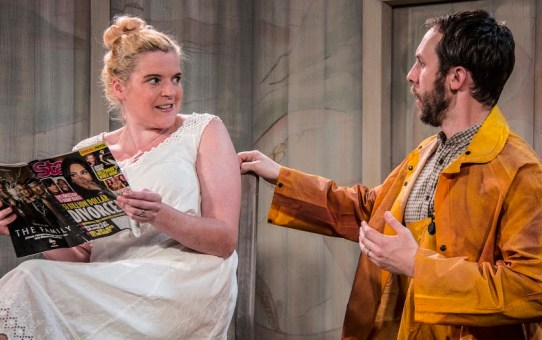 REVIEW: The Fisherman's Wife
