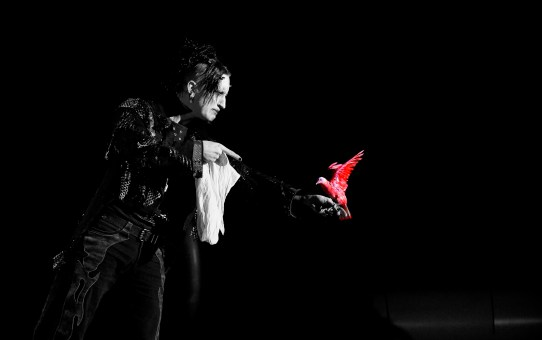 REVIEW: The Illusionists - Live from Broadway