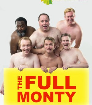 REVIEW: The Full Monty