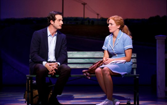 REVIEW: Waitress