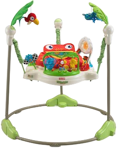 Jumperoo jumpers