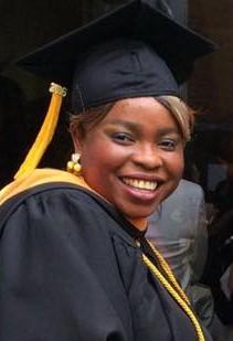 Deaconess Gloria Anyanwu, MA, BSN, RN