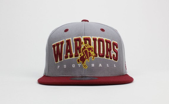 Warriors Cap