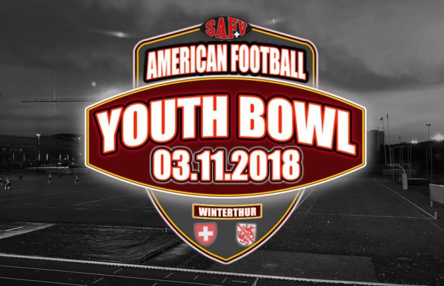 Youth Bowl 2018 Timeline