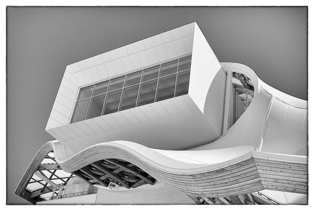 Centre-Pompidou, Jutta Krauß