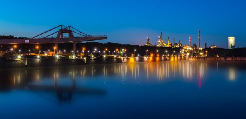 Hafennacht