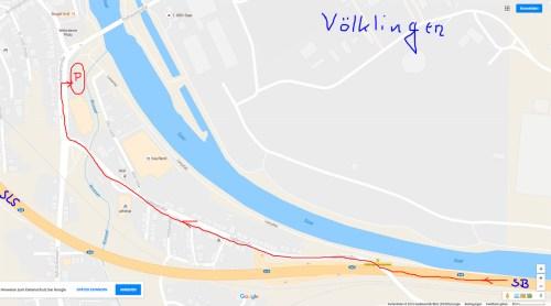 Parkplatz-Wehrden