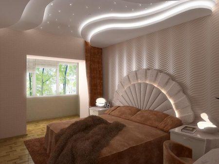 ديكور جبس غرف نوم كلاسيك تصاميم جبسن بورد ٢٠١٨ صبايا كيوت