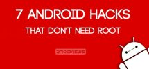 Android Hacks