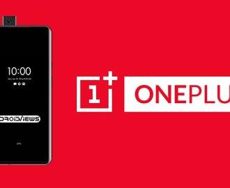 OnePlus 7 Pro Always On Display