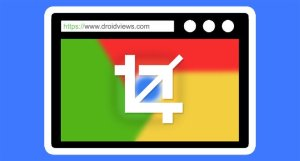 Capture Full Page Screenshot using Chrome's Hidden Shortcut
