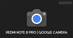google camera note 8 pro